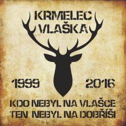 Krmelec Vlaška – brdská restaurace