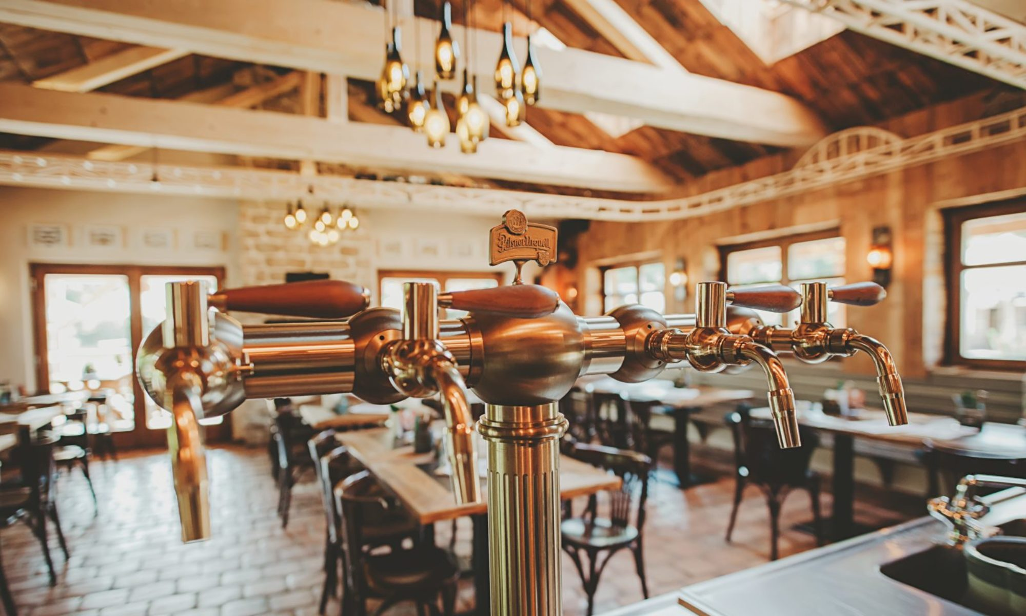 Krmelec Vlaška - brdská restaurace